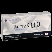 UBIQUINOL: Activ Q10