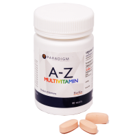 A-Z วิตามิน