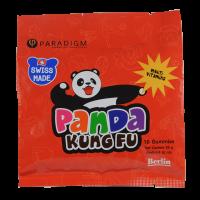 Panda Kung Fu Gummy Sachet / แพนด้ากังฟู แบบซอง